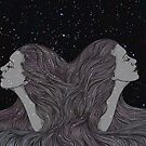 Gemini by Chelle  Terry