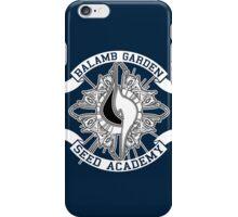 Balamb Garden Seed Academy iPhone Case/Skin