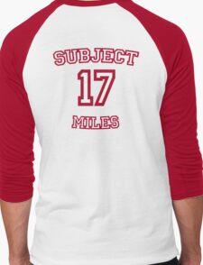 Subject Seventeen T-Shirt