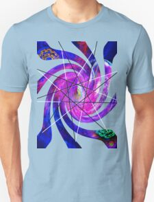 9 pointed star T-Shirt