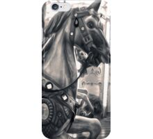 Carousel Horse iPhone Case/Skin