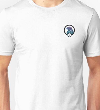 Hugin  Unisex T-Shirt
