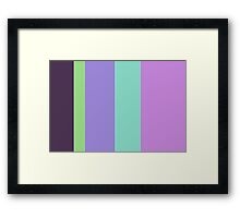 Decor V [iPhone / iPod Case and Print] Framed Print