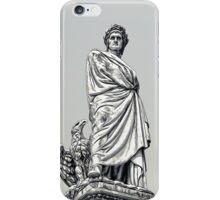 Dante Alighieri  iPhone Case/Skin