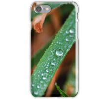 Drops iPhone Case/Skin