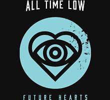 All Time Low Future Hearts Tour  Unisex T-Shirt
