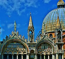 Basilica di San Marco by Art-Motiva
