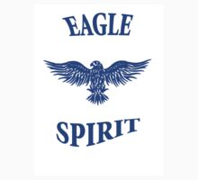 Eagle Spirit by kevin858p