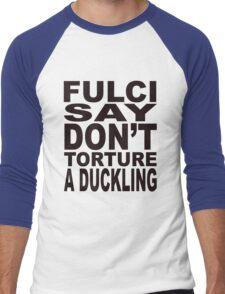 Fulci Say... T-Shirt
