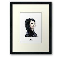 Ola Salo Framed Print