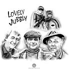 Only fools and horses by Jody Moore