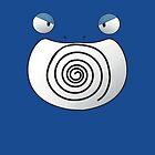 Poliwrath by paradoxwhirl