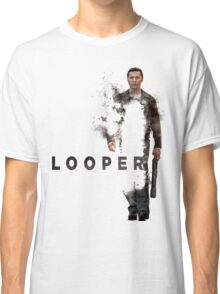 LOOPER Poster Classic T-Shirt