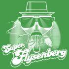 """Super Flysenberg"" by godgeeki"