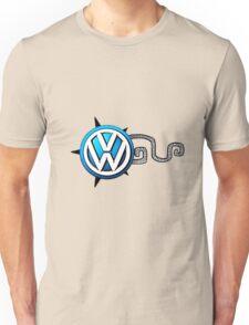 VDub Flaztech Unisex T-Shirt