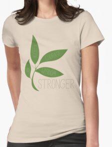 TK Alum Serenity Prayer Womens Fitted T-Shirt