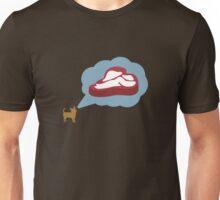 Hungry Hound Unisex T-Shirt