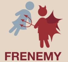 Frenemy by scoundrel