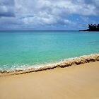 Waimea Bay  by kcy011
