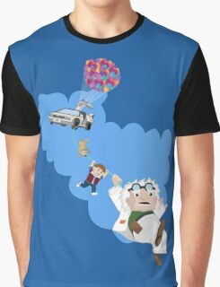 Up to the future Graphic T-Shirt
