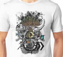 sick TREE  Unisex T-Shirt