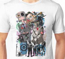 CRAZY WORL Unisex T-Shirt