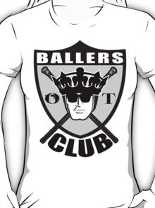 BALLERS CLUB T-Shirt