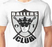 BALLERS CLUB Unisex T-Shirt