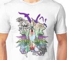 I STAY FLY -I -I -I  Unisex T-Shirt