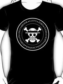 Strawmones T-Shirt