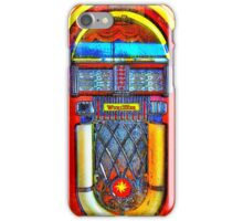 Hail Hail Rock n Roll iPhone Case/Skin