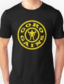 Mortal Kombat Decay's #GOROGAINS Unisex T-Shirt