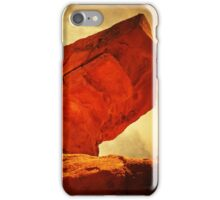 Chasing Majestic iPhone Case/Skin
