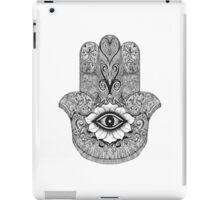 MANDALA HAND iPad Case/Skin