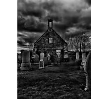 Pettens Kirk Photographic Print