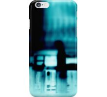 Raygun Gothic iPhone Case/Skin