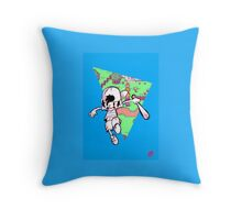 Ness from Earthbound Throw Pillow