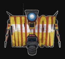 MINION!!! by InkOne