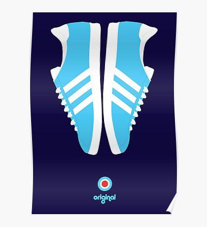 Original Kicks Poster