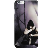 In da hood iPhone Case/Skin