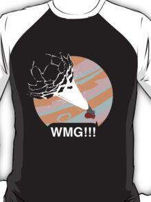 Star Blazers WMG!!! T-Shirt