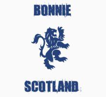 Bonnie Scotland by kevin858p