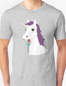 Dumb Unicorn  T-Shirt