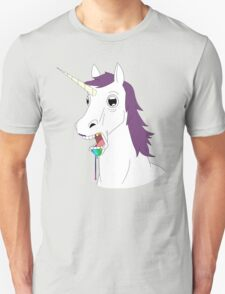 Dumb Unicorn  T-Shirt