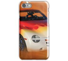 Chevy Charmer iPhone Case/Skin