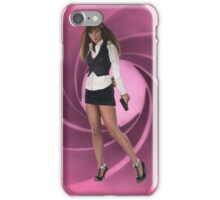 """Double """"Ooh"""" 7 iPhone Case/Skin"""