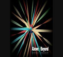 Above & Beyond Unisex T-Shirt