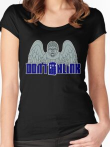 The Angels Have The T-Shirt Women's Fitted Scoop T-Shirt