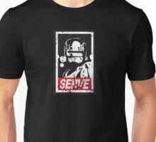 Serve the Public Trust Unisex T-Shirt