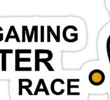 PCMR - PC Master Race Sticker